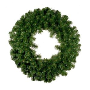 "24"" Redwood Pine Wreath"